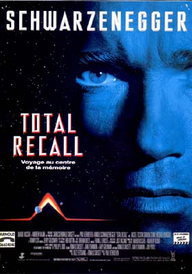 Total recall (film) Totalrecall